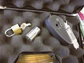 NORTH AMERICAN ARMS Revolver 22LR/22 MAGNUM